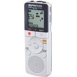 Olympus VN-7100 1GB Digital voice Recorder White
