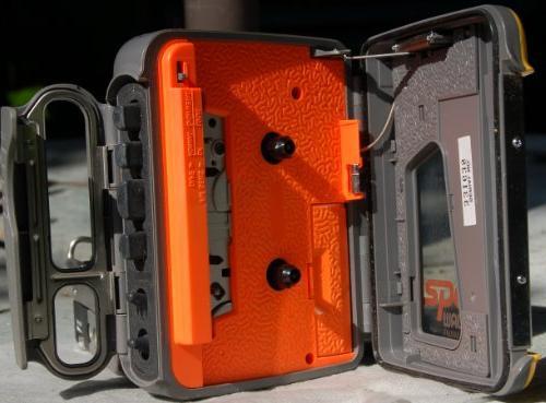 SONY Sports WALKMAN Cassette WM-FS397