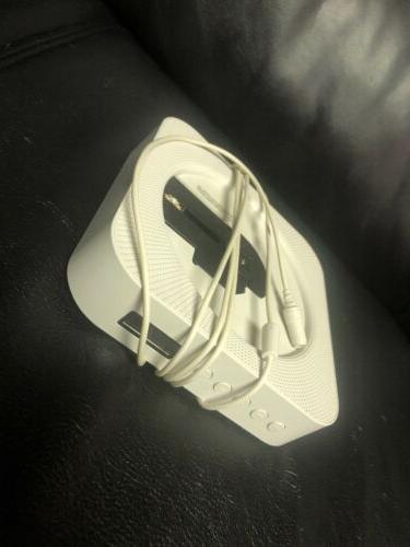 MUJI Wall mounted CD CD-R player radio F/S Remote