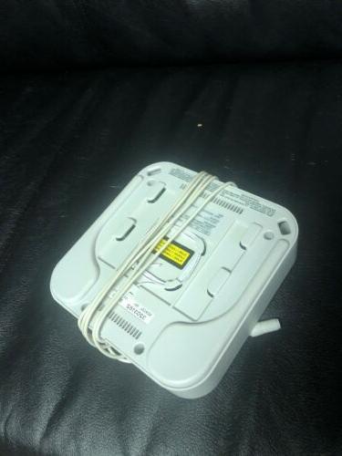 MUJI Wall CD CD-R player FM radio CDP-4 F/S Remote