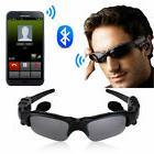 Wireless Bluetooth 4.0 Sunglasses Polarized Stereo Headset H