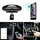 Wireless Bluetooth FM Transmitter Handsfree Modulator Car Ki