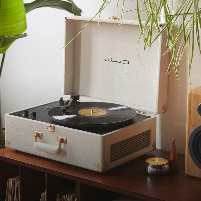 x uo av portable usb vinyl record
