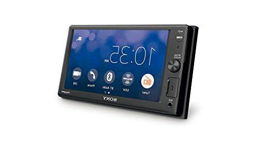 Sony XAVAX1000 CarPlay Media Bluetooth