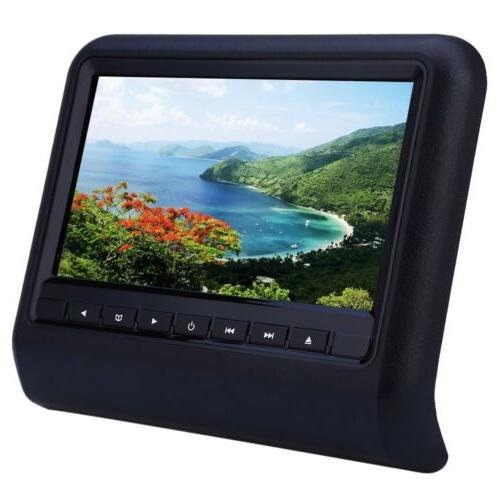 XD9901 x Monitor