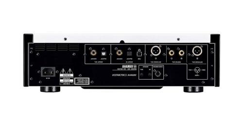 Yamaha High-Grade Sound Silver