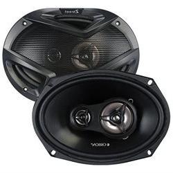 Orion Car Audio ZTC693 Orion Ztreet 6x9 3 Way Speaker 500 Wa