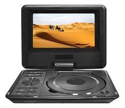 Lectronify LEDH9 9'' Widescreen High Resolution Portable Mon