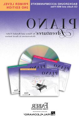 """Lesson Book CD \"""" 2nd Edition - Level 1"""