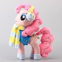 My Little Pony Rarity with Earphones and Necktie 16 Inch Tod