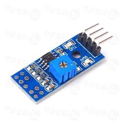 LM393 small board / potentiometer version / <font><b>4</b></