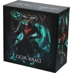 Lords of Hellas Dark Ages 5th Player Expansion Awaken Realms