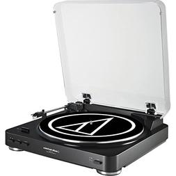 lp60 fully automatic stereo turntable