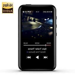 FiiO M6 Portable High-Resolution Lossless Wireless Music Pla