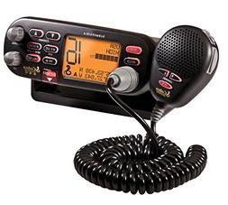 Cobra Marine RADIO-FIX VHF CLASS-D DSC BLK