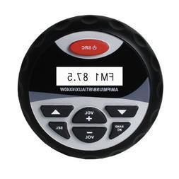 Marine Stereo Bluetooth Radio Waterproof ATV Car Mp3 Player