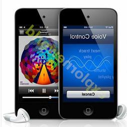 Apple MC544LL/A - 32GB iPod Touch w/ Camera