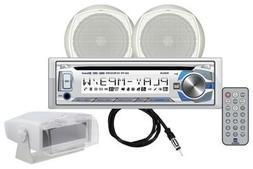 DUAL MCP420BT CD 2SPK & MH200