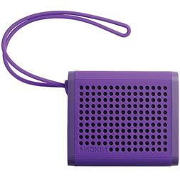 Nixon Men's Mini Blaster, Purple, One Size