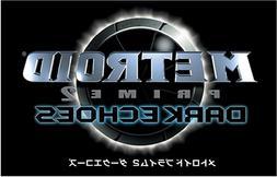 Metroid Prime 2: Dark Echoes