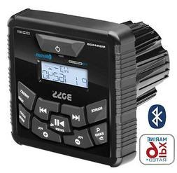 Boss Audio MGR450B Car Flash Audio Player - iPod/iPhone Comp