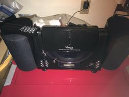 Supersonic Micro Hi-Fi System AM/FM SC-3399 CD/Radio Player