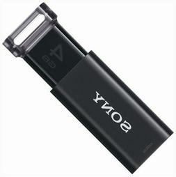 Sony Micro Vault Click 4 GB Flash drive USM4GU