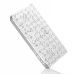 Mindkoo Bluetooth Speaker Bass Stereo Pocket Waterproof Audi