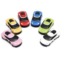 Mini Car Style USB Digital MP3 Music Player Support Micro SD