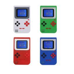 Mini Handheld Retro Game Player Built-in 268 Classic for FC