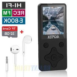 mini mp3 lossless sound music player 32gb