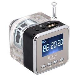 mini portable music mp3 4