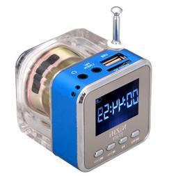 2015 NEW Mini Digital Portable Music MP3/4 Player Micro SD/T