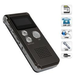 Utopkingdaily Mini 4GB Rechargeable Cellphone Telephone Digi