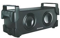 Magnavox MMA3640 Bluetooth Speaker System with Handles