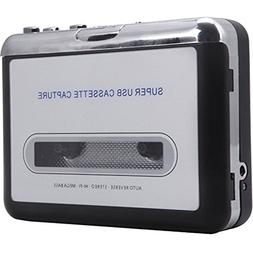 Best and most practical retro cassette player - Portable tap