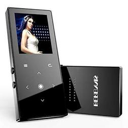 MP3 Player Bluetooth 4.2 BERENNIS 16GB Portable Lossless Sou