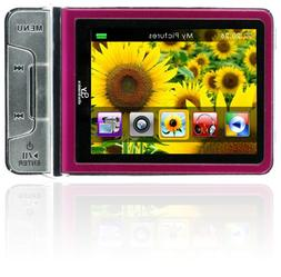 Sly Electronics 4 GB Video MP3 Player with 2.4-Inch LCD and