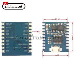MP3 Player Voice Module 5W Mini IO Trigger USB Download Flas