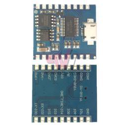 MP3 Player Voice Module Audio 5W Mini IO Trigger USB Downloa