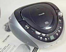 Memorex MP8806 CD Radio Boombox New in Box