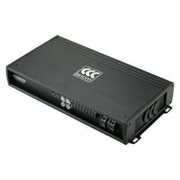 Morel MPS 4.400 400W 4-Channel Class-AB Car Audio Amplifier