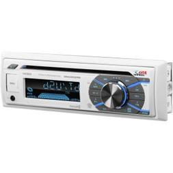 Boss Audio MR508UABW Single-DIN CD Player Bluetooth