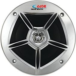 "BOSS Audio MR65G3 250-watt 2 way Marine 6.5""  Speaker"
