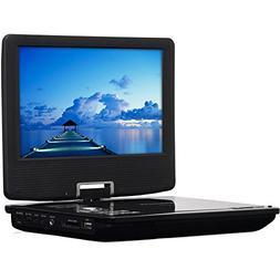 Multimedia Portable DVD Player