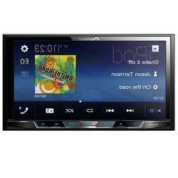 Pioneer MVH-300EX Double Din Digital Multimedia Video Receiv