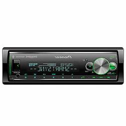 Pioneer MVH-S512BS Multimedia Player  with Bluetooth