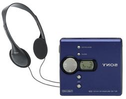 Sony MZ-N420D Net MD Walkman