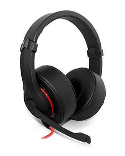 NUBWO N6 Noise Cancelling Stereo PC Gaming Headset with High