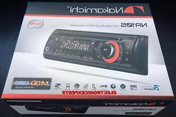 Nakamichi NA105 CD Receiver with Bluetooth